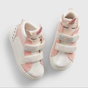 🦋SALE🦋Toddler Unicorn Sneakers